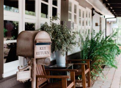 key return box at saltbush